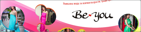 BeYou Fashion