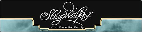 Sleepwalker Music